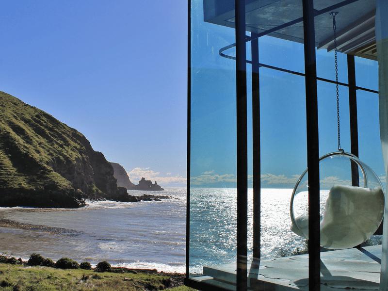 Seascape - View