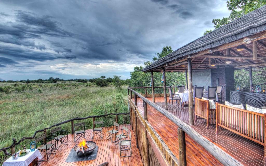 Shinde Enclave - Botswana