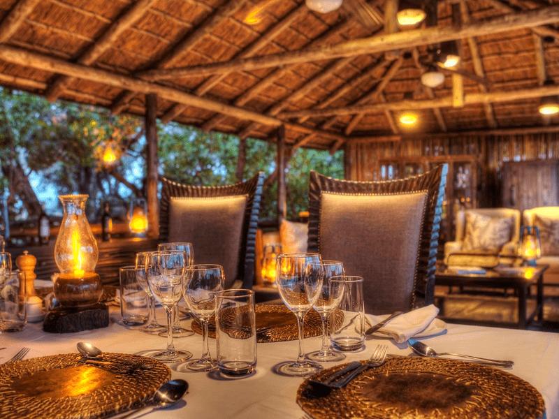 Shinde Enclave - Dining