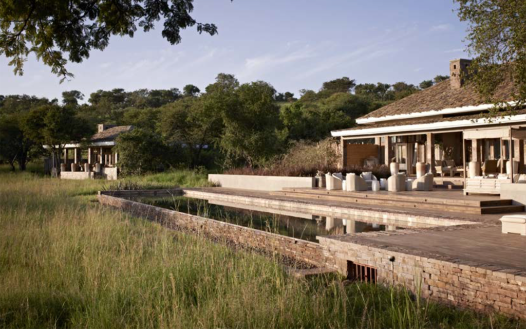 Singita Private House