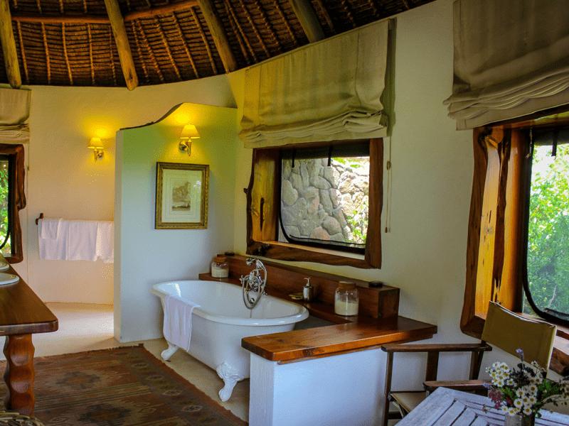 Sirikoi House - Bathroom