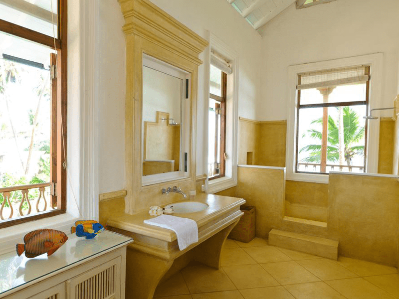 Skye House - Bathroom