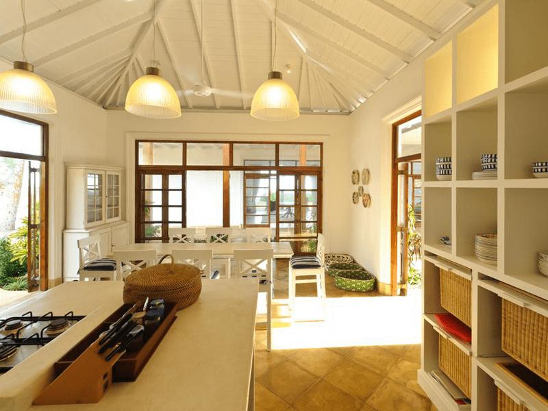 Skye House - Kitchen
