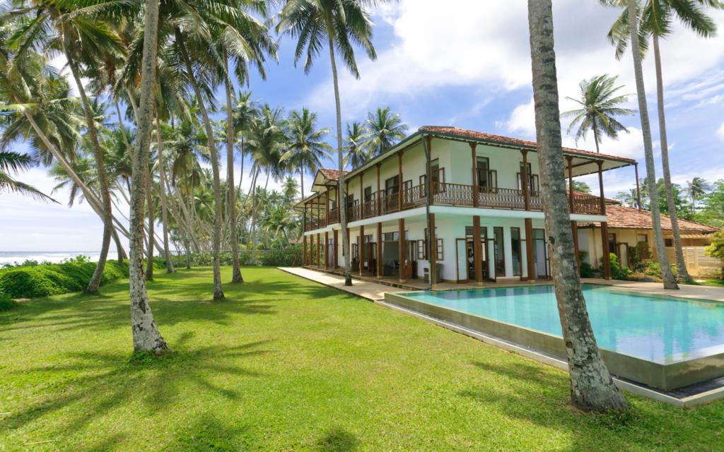 Skye House - Private Villa
