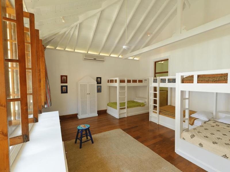 Skye House - Kids Bunkroom