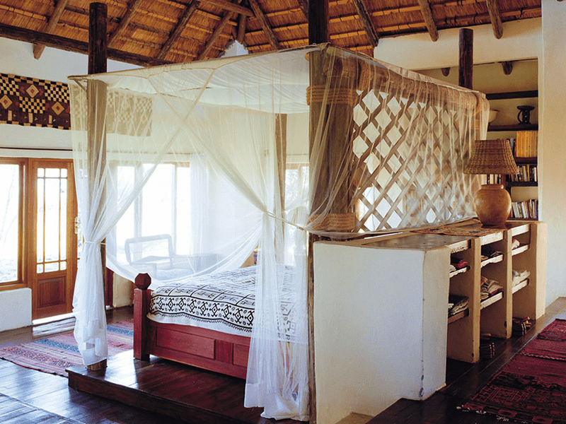 Tangala House - Bedroom 2