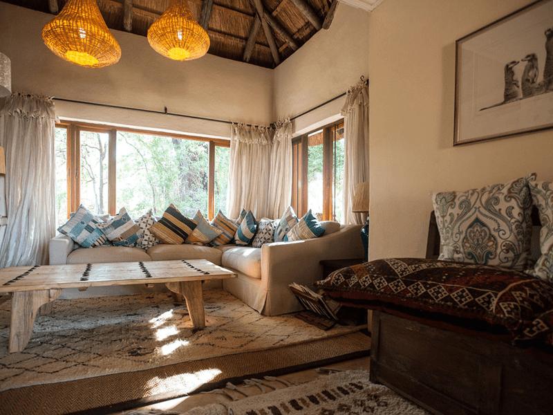 Tangala House - Snug Room