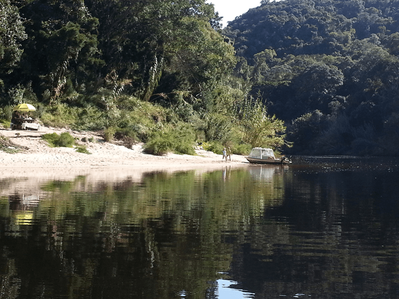 Hog Hollow - Keurbooms River