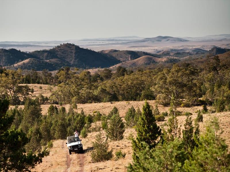 Australia - Flinders Ranges