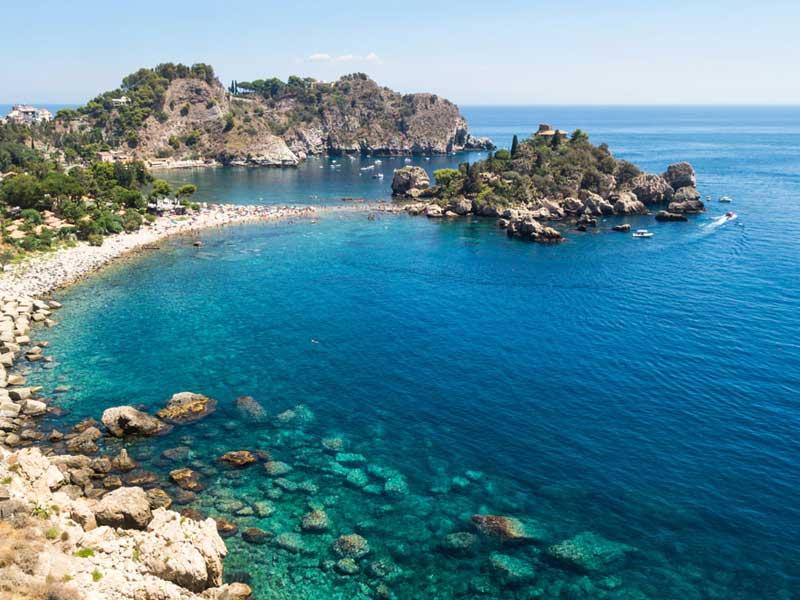 Italy - Taormina