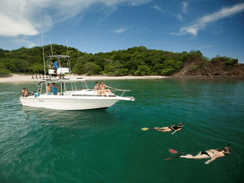 Costa Rica - Snorkelling