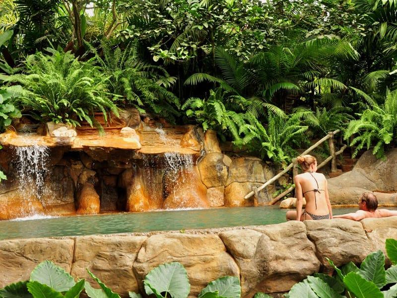 Costa Rica - Hot Springs