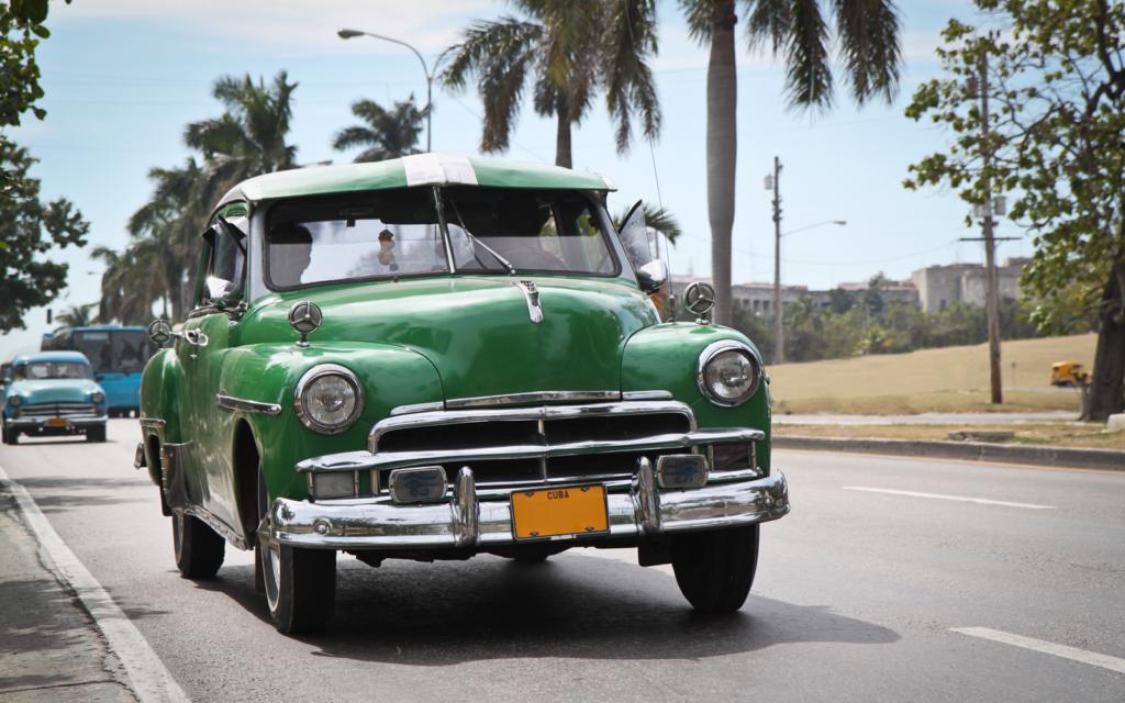 Cuba - Havana, Trinidad and Cayo Coco