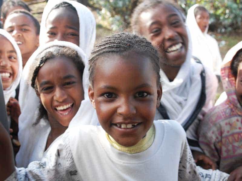 Historical Tour - Ethiopia
