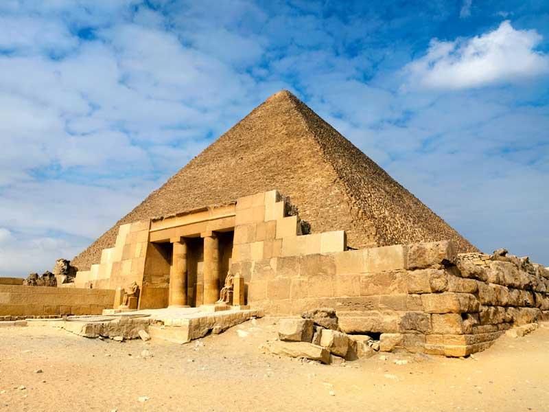 A Private Nile Cruise - Giza