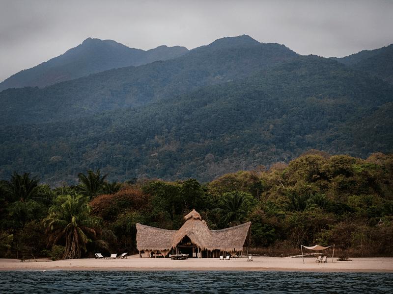 Tanzania - Mahale