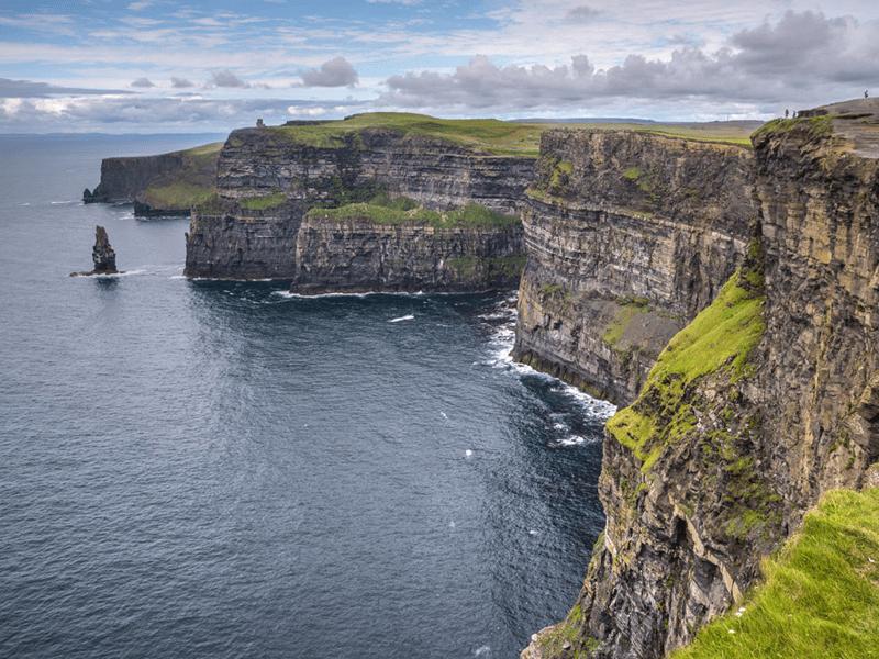 Ireland - Cliffs Of Moher