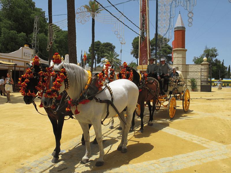 Jerez Horse Festival