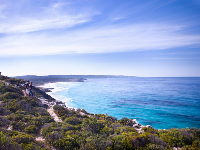 Sydney, The Outback And Melbourne