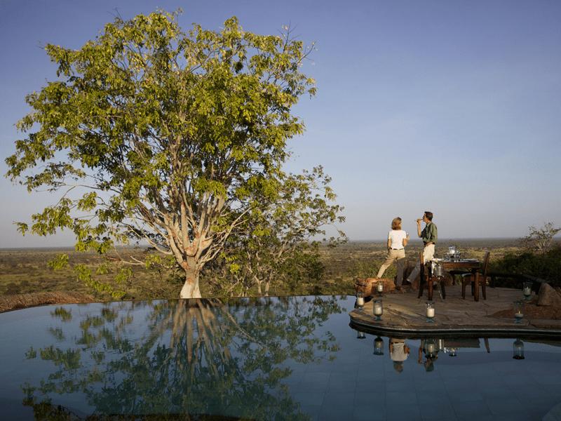 Born Free Safari - Meru National Reserve