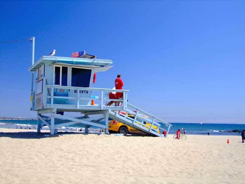 USA - Venice Beach