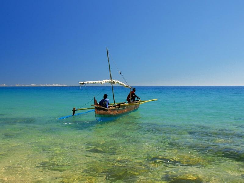 Madagascar Tour - Fishing