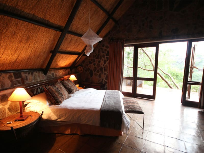 Zimbabwe - Matobo Accommodation