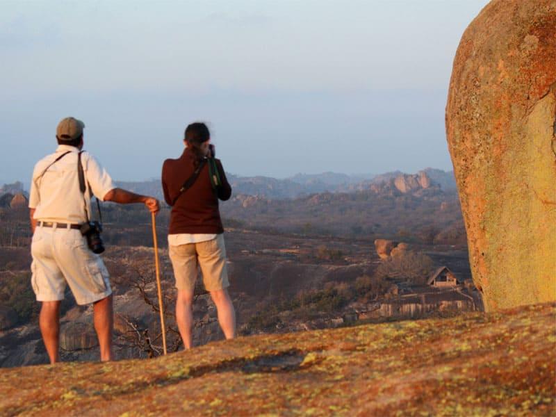 Mesmerising African Wilderness - Zimbabwe