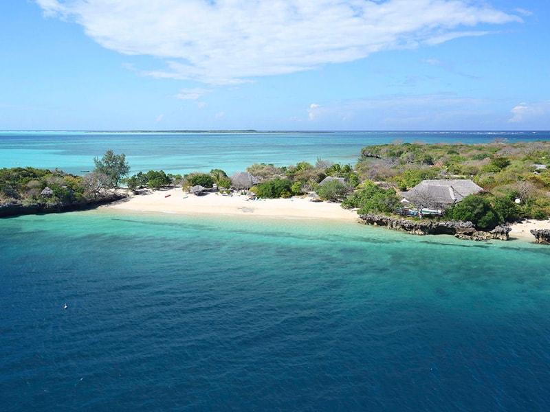 Private Safari And Mozambique