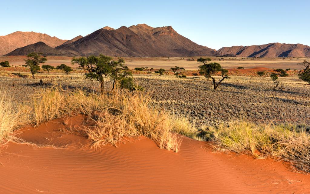 Namibia - NamibRand Nature Reserve
