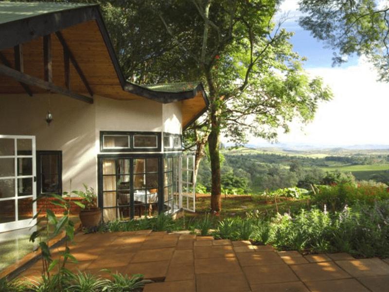 Ngorongo, Serengeti Mnemba - Crater