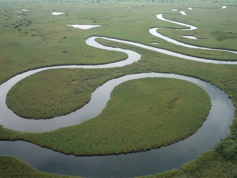 Botswana - Okavango