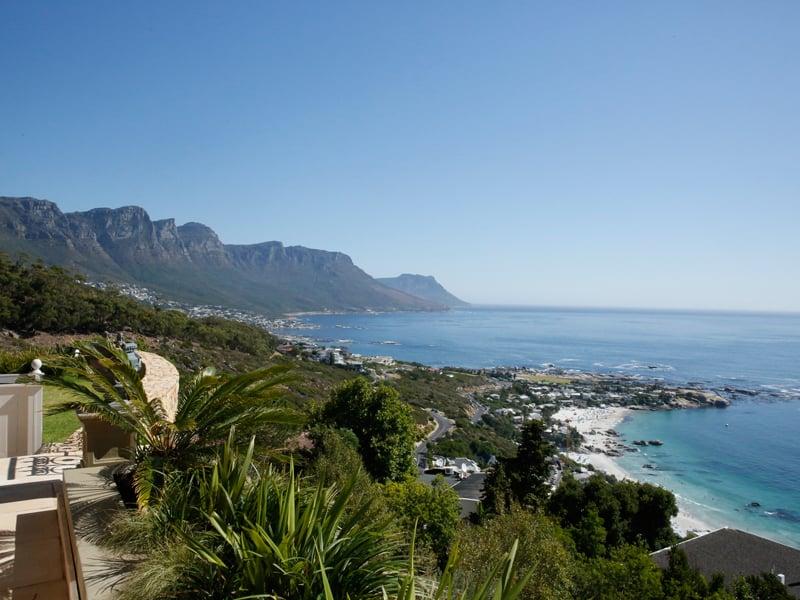 Golf In The Cape - Cape Town