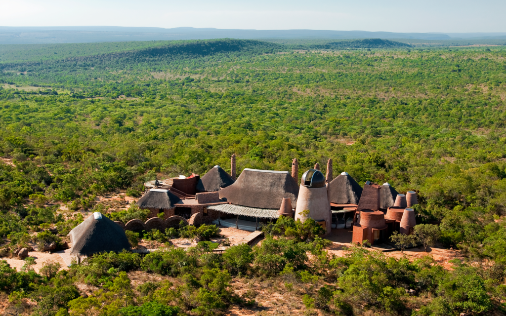 Private Safari and Mozambique