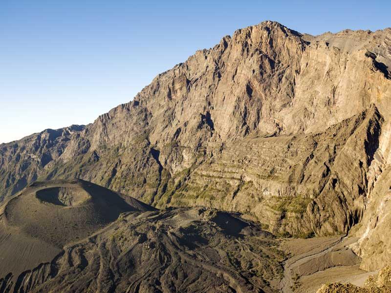 Trek Mt Kilimanjaro - Tanzania