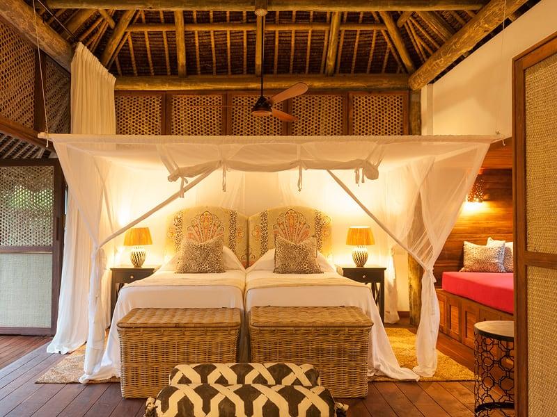 Vamizi - Bedroom 2