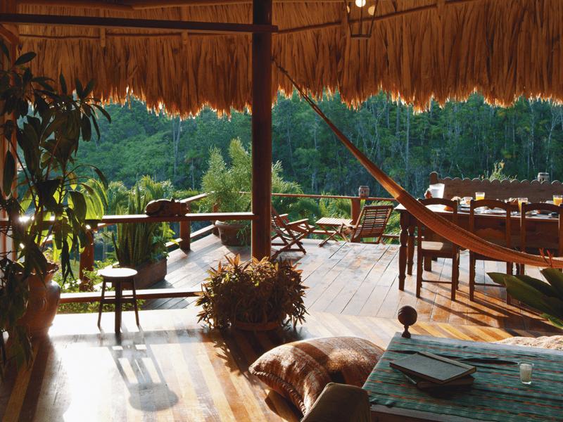 Belize - Accommodation