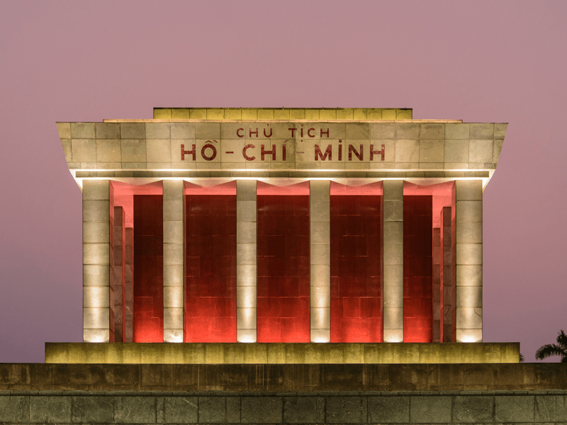 North South Coastal Adventure - Ho Chi Minh