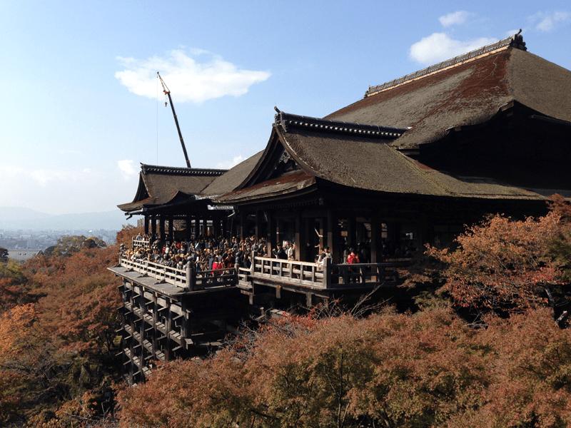 Japan - Summer Palace