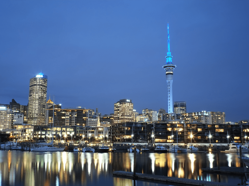 North-Island Auckland