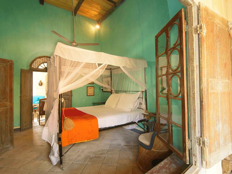 79 - Master Bedroom