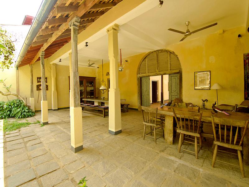 79 - Outdoor Dining Room