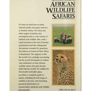 African Wildlife Back