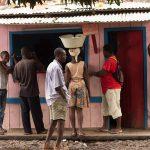 Sao Tome and Principe - Local Bar