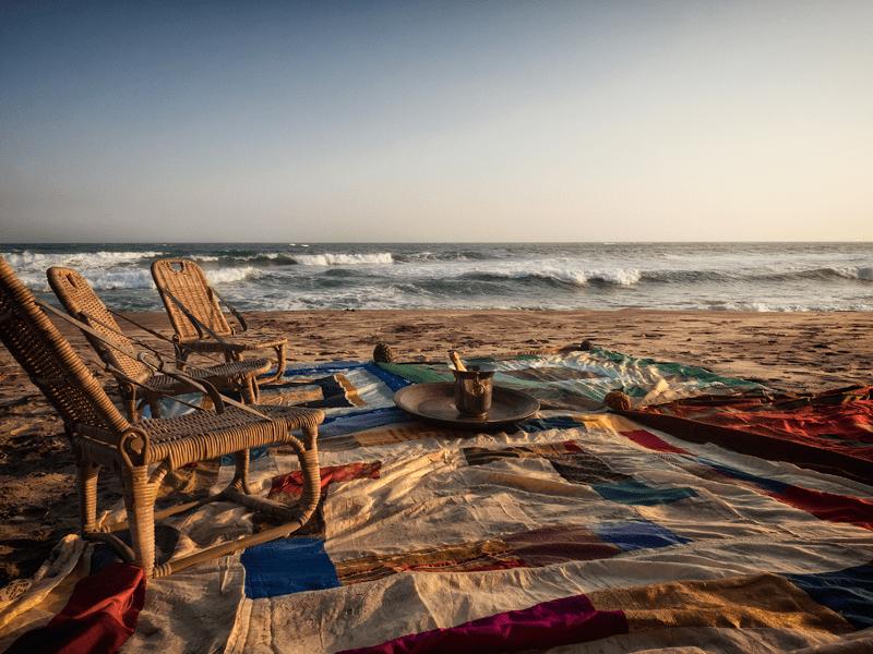 Meda Gedara - Beach