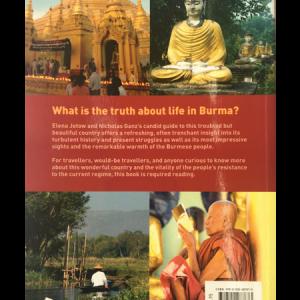 Burma Back