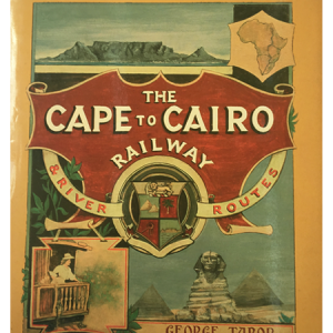 The Cape To Cairo Railway