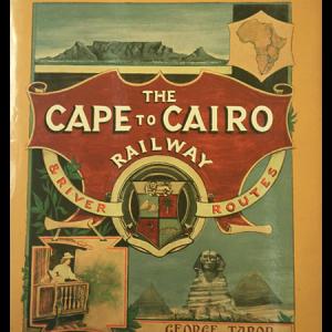 The Cape To Cairo Railway