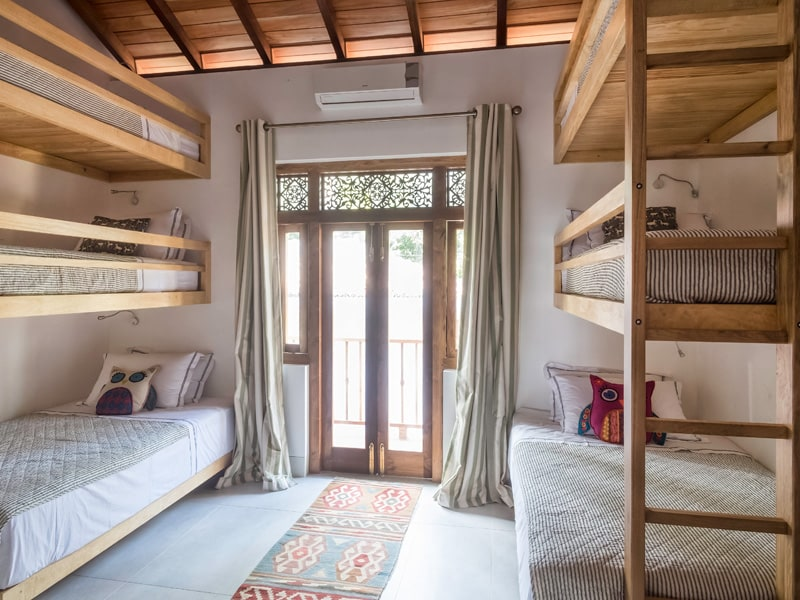 Meda Gedara - Kids Bunk Room