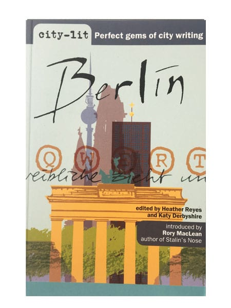 Berlin - City Lit Guide